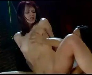Justine Joli  Perfection  Scene 4