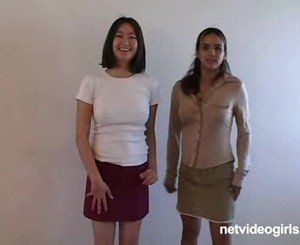 netvideogirls - Jai Calendar Audition