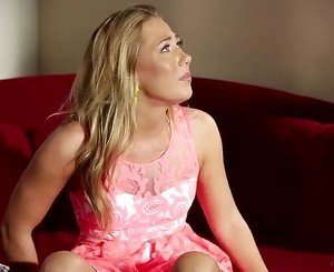 Carter Cruise does anything to make it up to Dana DeArmond