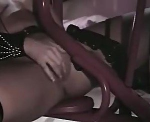 On Your Slavish Knees, Free Lesbian Porn Video 5c: