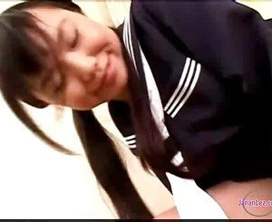 3 schoolgirls kissing spitting licking fingering pussies on