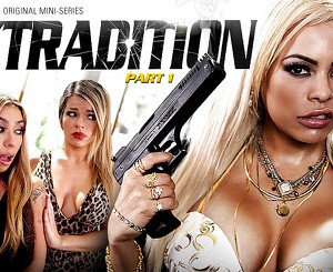 Adriana Sephora & Luna Star & Kat Dior in Extradition: Part One - GirlsWay