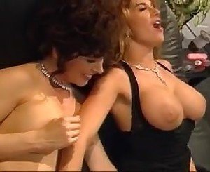 Spanish lesbea porns masturbation