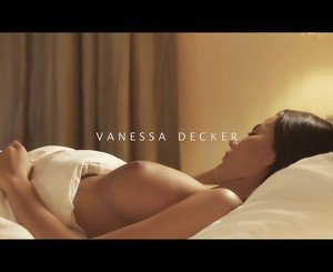 Kiara wakes up Vanessa Decker